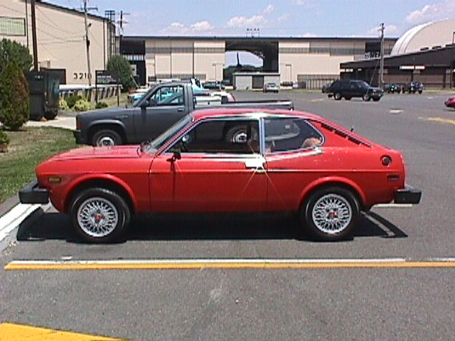 Z Coupe >> Fiat 128 - czyli wszystko o pierwszym przednionapędowym Fiacie, historia, dane techniczne